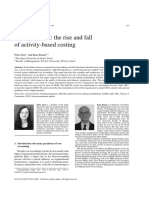 Relevance Lost - The Rise and Fall of Activity Based Costing.pdf
