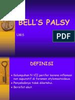 bells Palsy.ppt