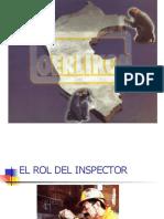 El rol del inspector.ppt