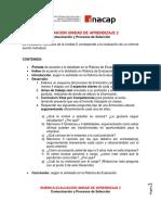 Informe Competencias de Empleabilidad