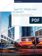 Basel IV Whats Next for Banks