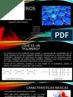 Exposición-Polímeros