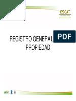 11 Registro General de La Propiedad Exposicion