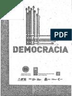 CIENCIA POLÍTICA - DEMOCRACIA Poder y estado en ALatina