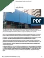 Cuestionan Efectividad de Ley de Donantes - Diario y Radio Uchile