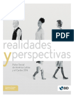 CIENCIA POLÍTICA  - BID Pulso-Social-de-America-Latina-y-el-Caribe-2016