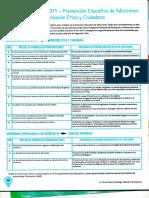 Ciudadania Planificacion 5º primaria