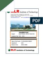 ECA Course File(1)