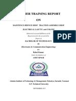 DLW Report