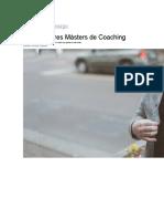 Coaching y Liderazgo - Articulo Psicologia y Coaching