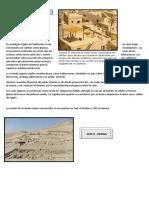 VIVIENDA-EGIPCIA