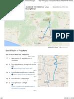 SPECIAL REGION OF YOGYAKARTA to Taman Nasional Gunung Merapi - Google Maps.pdf