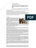 Cada Vez Más Necesaria_ La Gestión de La Construcción _ Inmobiliario _ Actualidad _ ESAN