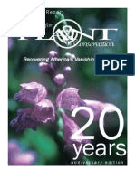2004 Annual Report Center for Plant Conservation