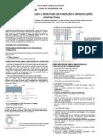 Banner Patologia das Fundações