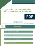 Trinh Chieu Bao Cao Da Nang