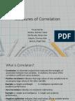 5 Measures of Correlation