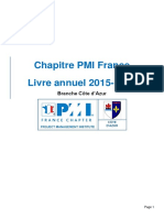 Pmi Cote Azur Livre Blanc 2015 2016