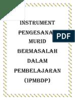 Instrument Oku List