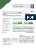 [Doi 10.1016%2Fj.biortech.2015.02.067] X. Lin; X. Qiu; L. Yuan; Z. Li; H. Lou; M. Zhou; D. Yang -- Lignin-based Polyoxyethylene Ether Enhanced Enzymatic Hydrolysis of Lignocelluloses by Dispersing Cel