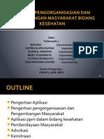 Aplikasi PPM