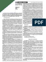 OSINERG 236-2005-OS_CD (Opciones Tarifarias)