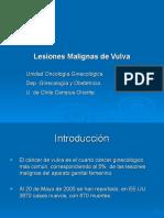 46. Patologia Benigna y Maligna de Vulva (NXPowerLite)