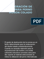 232487053-Elaboracion-de-Patron-Para-Perno-Munon-Colado-10-Copia.pptx