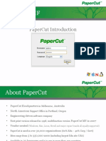 PaperCut MF Education Features
