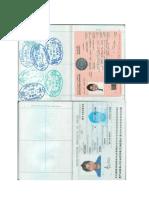 Aaron Passport + VISA Page_Renewed