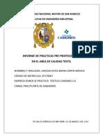 informepracpretextilescamones-140703232335-phpapp02.docx