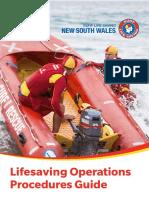 2014-15 LifesavingOperationsProceduresGuide V04