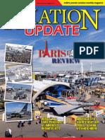 Aviation Update 2017-07