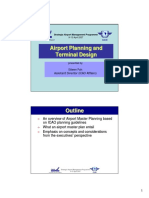 Airport Planning Guidelines