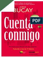 Cuenta Conmigo-- Jorge Bucay- Extractos