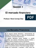 GF MATP-61g3 Sesion 1 - El Mercado Financiero