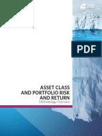AA Asset Class Risk