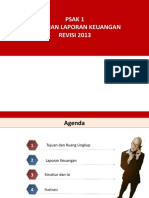 PSAK 1 Penyajian Laporan Keuangan Revisi 2013 01062015