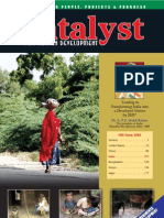 2005 Catalyst Magazine