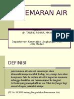 PENCEMARAN AIR2