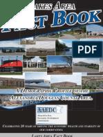 2010 Lakes Area Fact Book