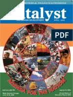 April 2006 Catalyst Magazine