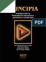 Introducción al pensamiento matemático, aritmética y geometría.pdf
