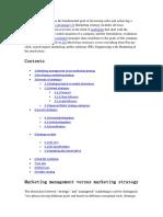 Marketing strategy .docx