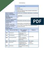 Correction Assessment 14. Session Plan1(Sures)