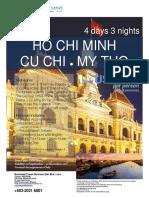 Vietnam - HCM