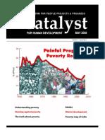 May 2008 Catalyst Magazine