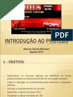 Intro Duo a o Proteus