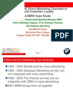 BMW Talk