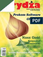 Swiat Brydza 2002 Nr 04
